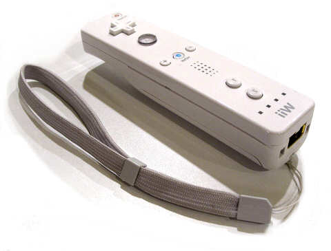 Wii Remote (Wiimote)